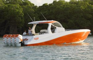 Deep Impact-Custom-Boats